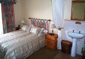 Grape Vine Guest House | Groblershoop Accommodation